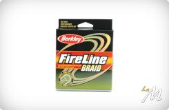 Berkley Fireline Braid 270m