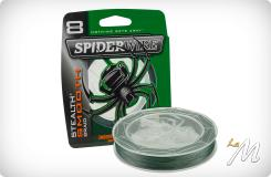 Spiderwire Stealth Smooth 8 Fili