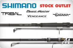 Shimano Stock Outlet