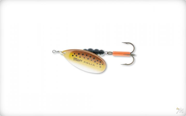 Aglia Brown Trout