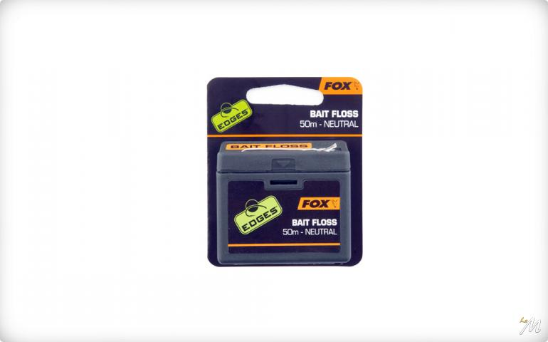 Edges Bait Floss Trasparente
