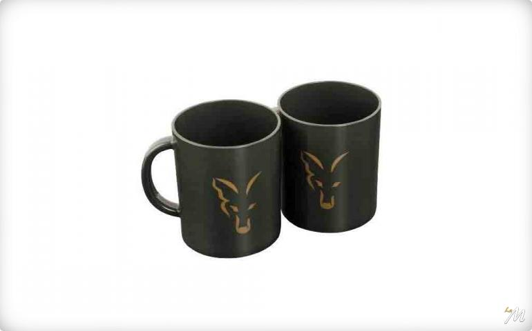 Fox Tazza Royale