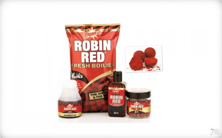 Robin Red