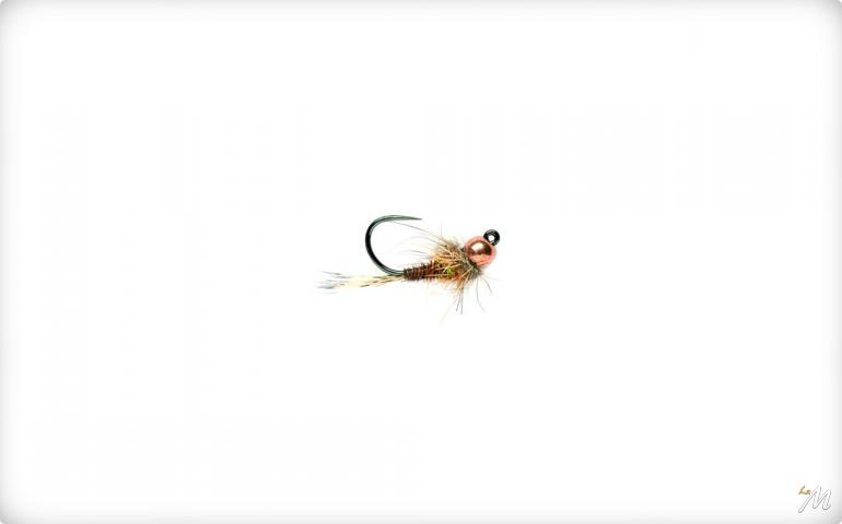Pheasant Tail Hot Spot