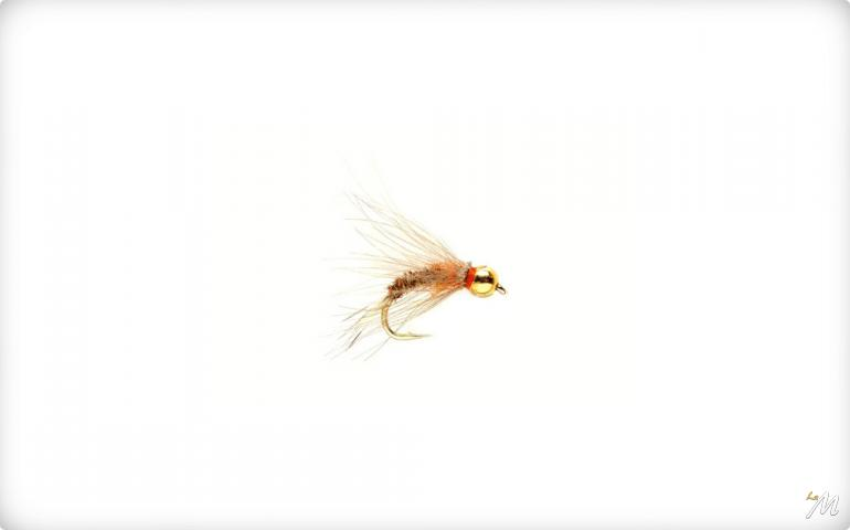 Emerger Orange
