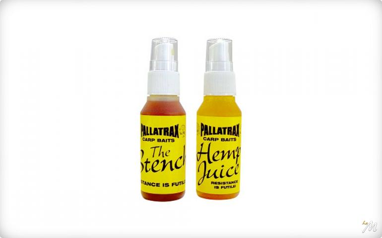 Spray Pallatrax