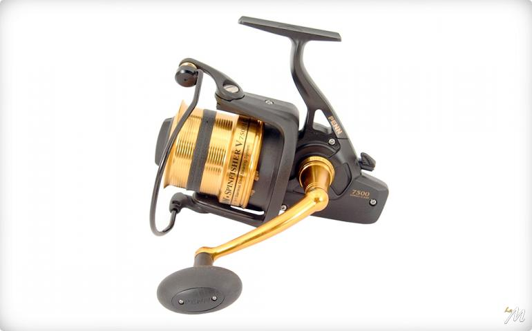 Spinfisher V 7500LC