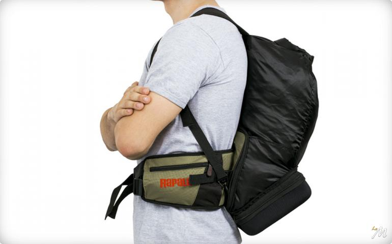 Hybrid Hip Pack Ltd Edition