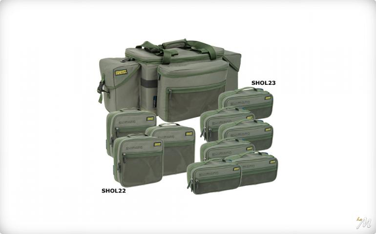Compact System Carryall