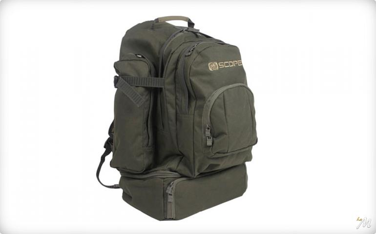 Scope Backpack