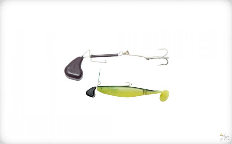 Soft Lure Rig