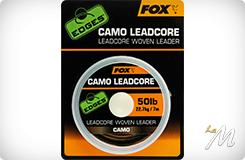 Edges Camo Leadcore