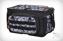 Camo Tackle Bag