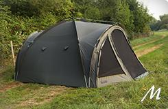 Euro Easy Dome Maxi 2 Man
