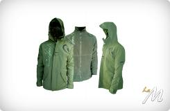 Jacket Carper