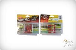 Powerbait Perch1 Pro Pack