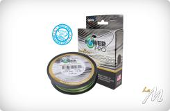 Power Pro Super 8 Slick Verde Acqua