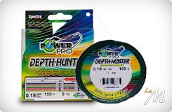Powerpro Depth-Hunter