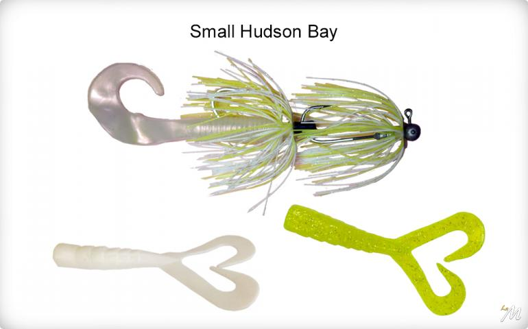 Irish Pike Jig Small