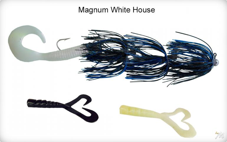 Irish Pike Jig Magnum