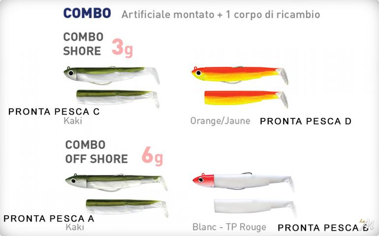 Black Minnow 70