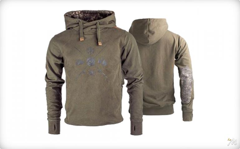 ZT Element Ice Hoody
