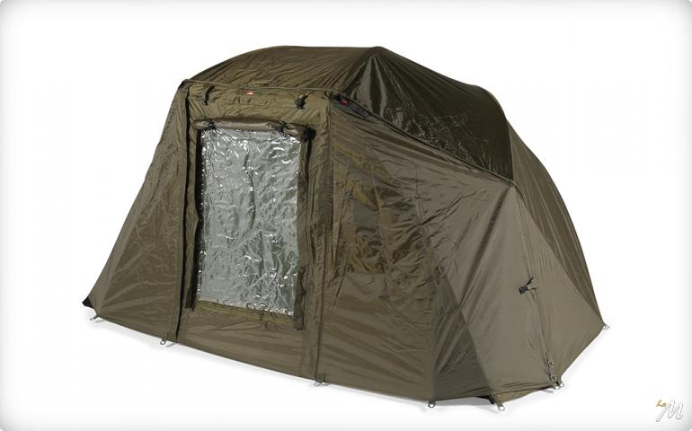 Defender Oval Brolly 60
