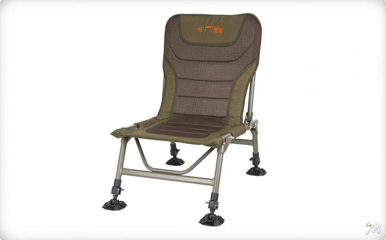 Duralite Chair Low