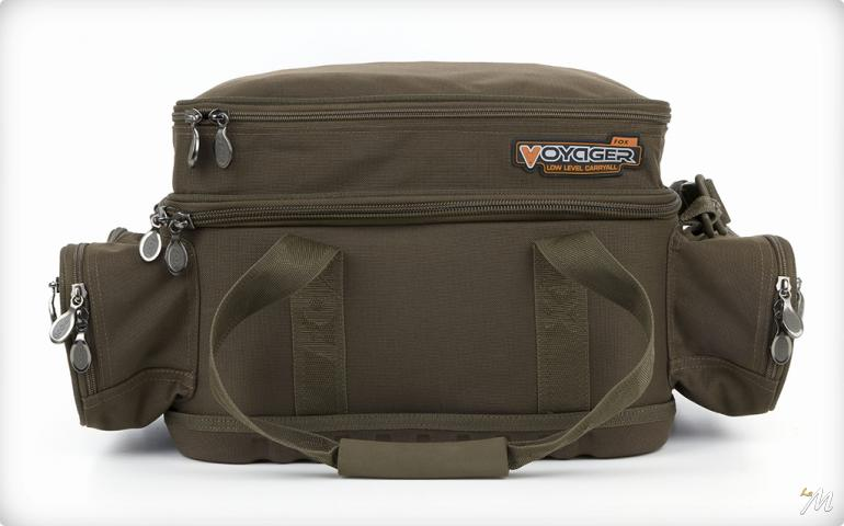 Voyager Borsa Low Level
