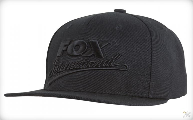 Chunk Cappellino Black Camo Snap Back Special