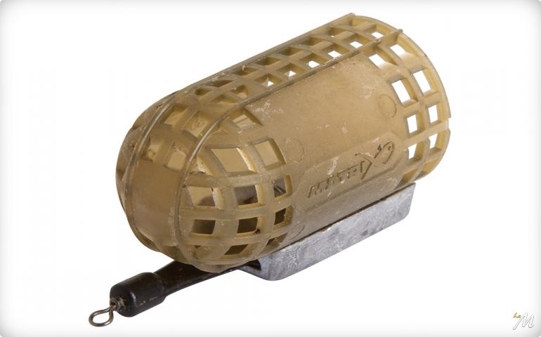 Domed Cage Feeder
