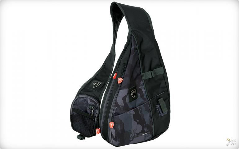 Voyager Camo Street Sling