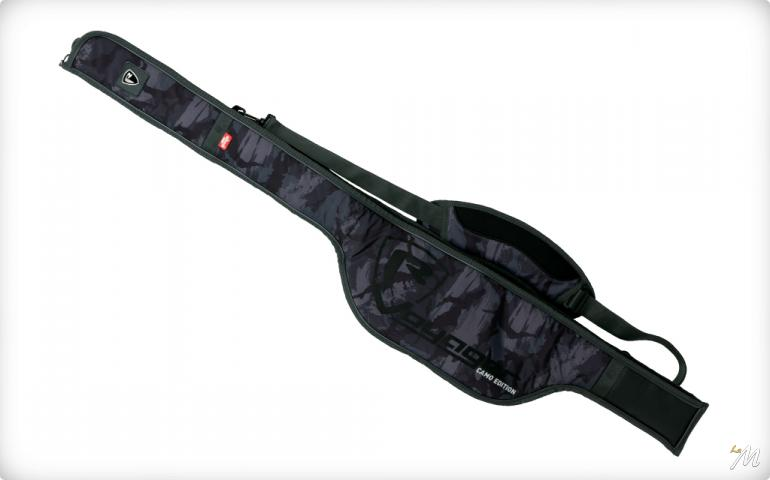 Voyager Camo Rod Sleeve