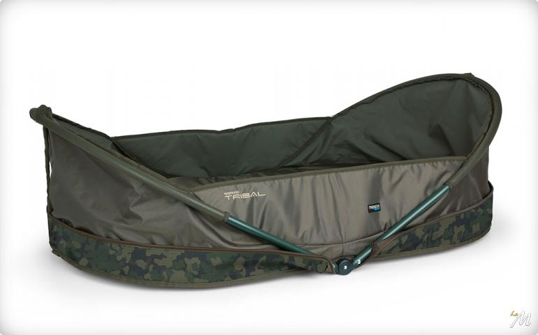 Shimano Tribal Trench Euro Stress Free Mat
