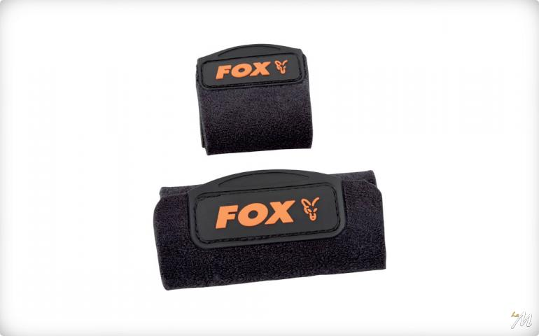 Fox Fasce Per Canne Neoprene
