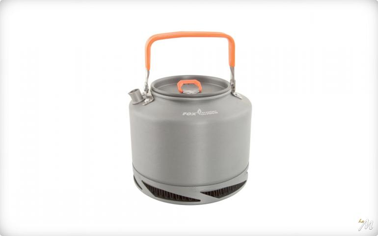 Fox Cookware Heat Transfer Kettle 1.5l