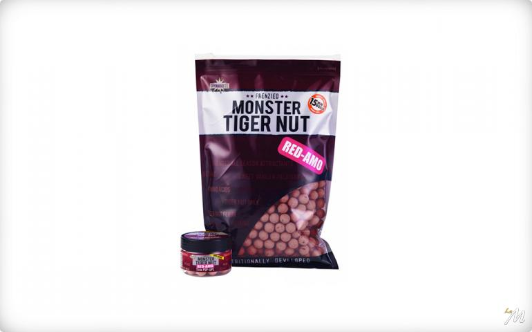 Monster Tigernut Red Amo