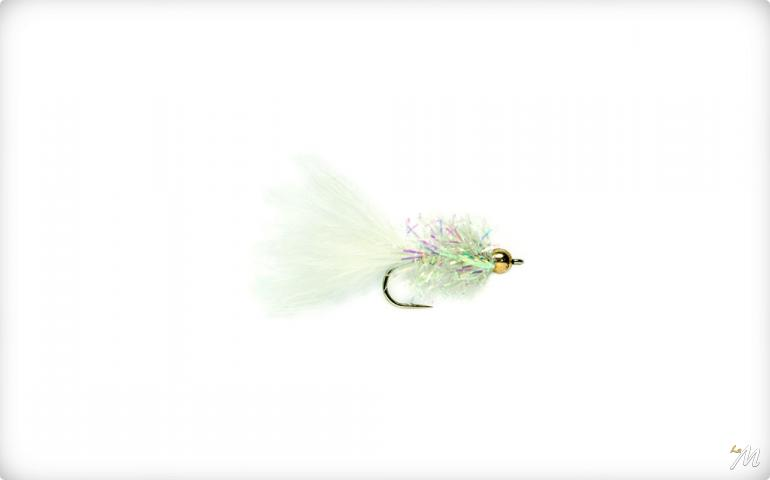 Nuggets Cactus Fly White