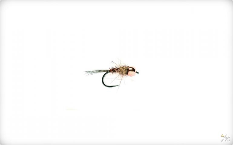 Pheasant Tail Mary
