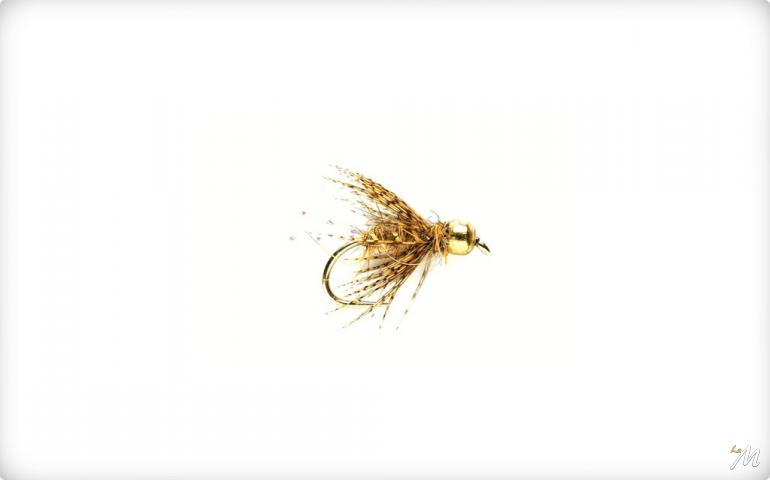 Soft Hackle Hares Ear
