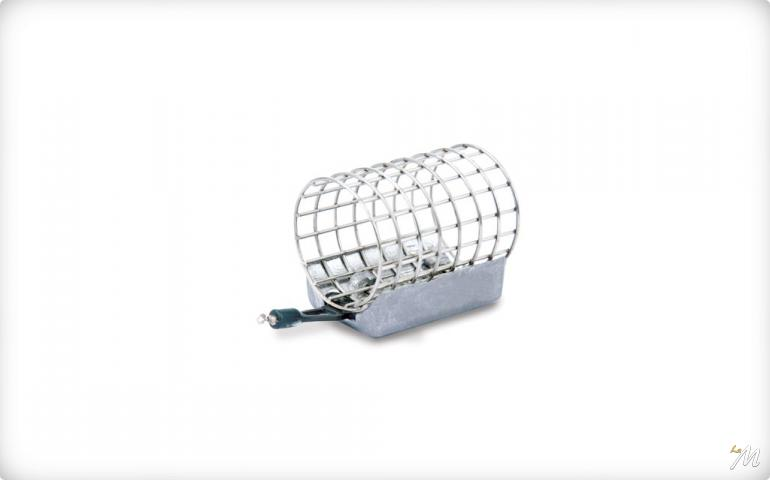 Stainless Steel Cage Feeder