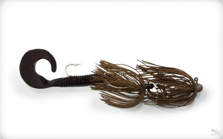 Irish Pike Jig Medium Limited Edition