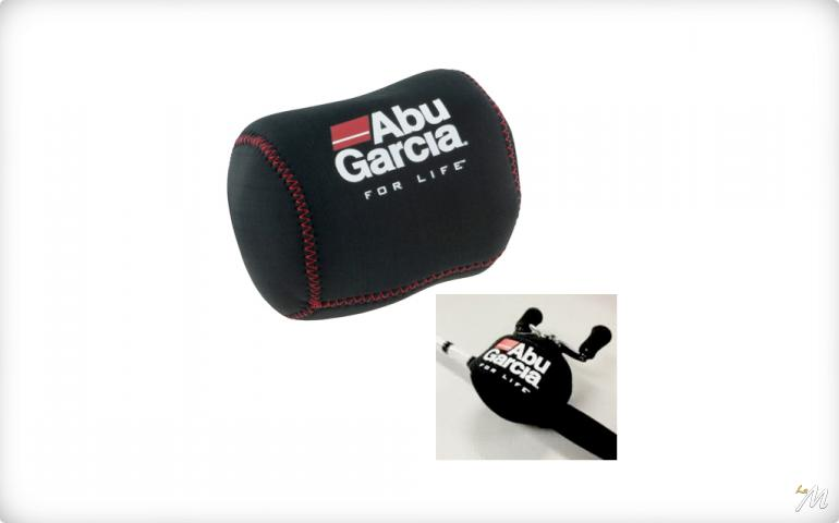 Abu Garcia Custodia Neoprene Per Low Profile