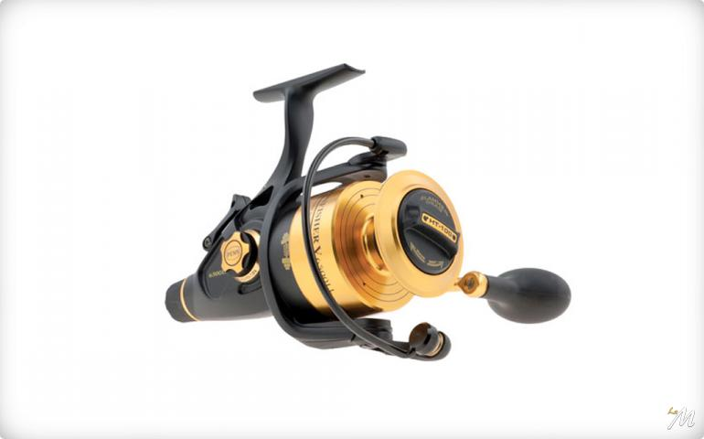 Spinfisher Metal V LL