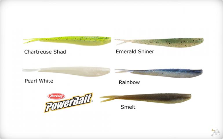 Powerbait Minnow