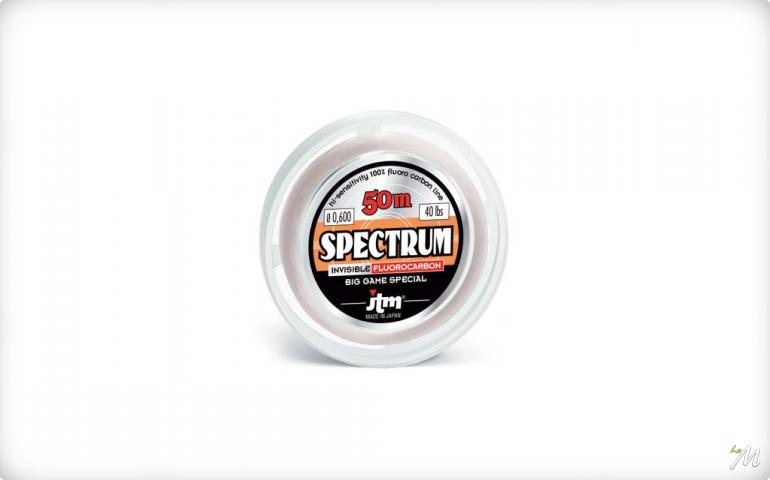 JTM Spectrum Big Game 50m