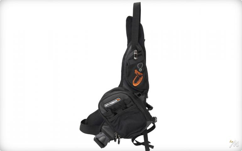 Roadrunner Gear Bag