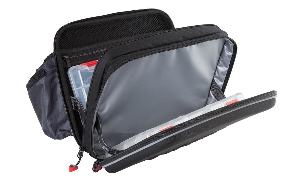 Fox rage voyager shoulder hardcase borsa porta artificiali - Porta artificiali ...