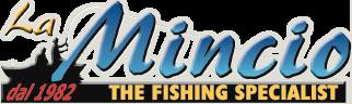 La Mincio - Dal 1982 The Fishing Specialist